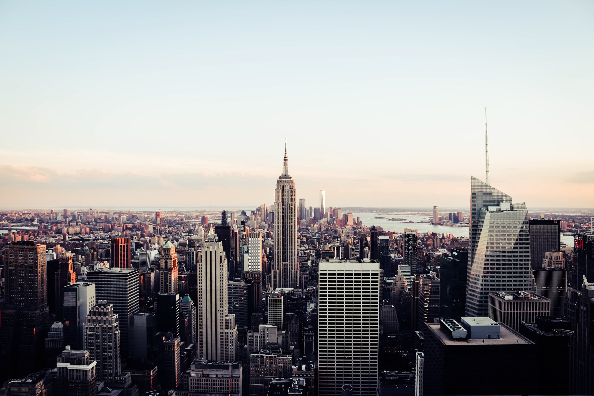 Top Fintech Companies in New York to Watch in 2021